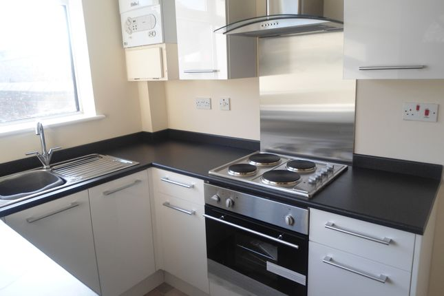 Kitchen of Bawtry Rd, Bramley, Rotherham S66