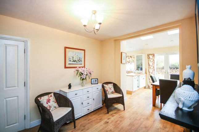 Sitting Room of Mapleton Road, Coventry CV6