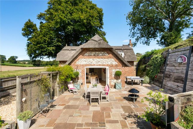 Thumbnail Detached house for sale in Preston Candover, Basingstoke, Hampshire