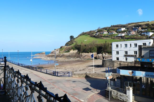 Thumbnail Block of flats for sale in Borough Road, Combe Martin