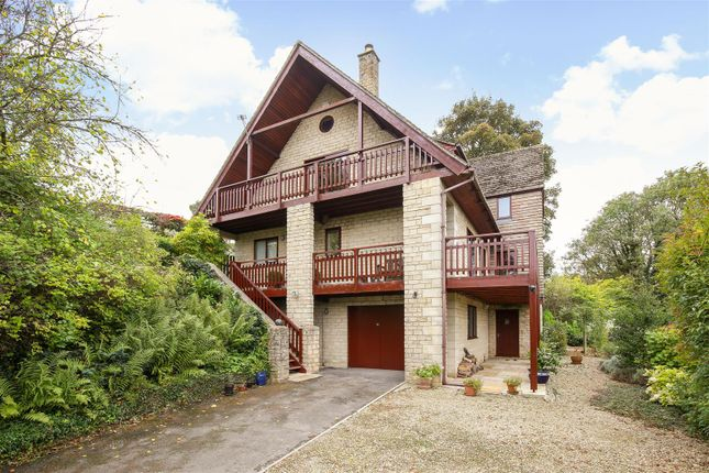 Thumbnail Detached house for sale in Bath Road, Nailsworth, Stroud