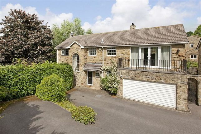 Thumbnail Detached house for sale in Main Street, Knaresborough, North Yorkshire