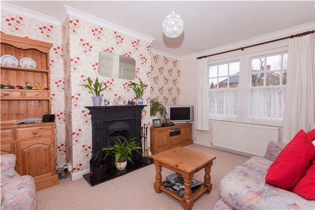 Thumbnail Terraced house for sale in Pear Tree Lane, Bexhill-On-Sea, East Sussex