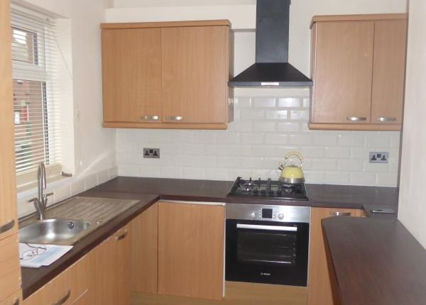 Thumbnail Property to rent in Copperfield Place, Cross Green