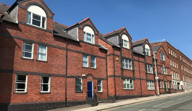 Thumbnail Office to let in 3 Hunters Walk, Canal Street, Chester