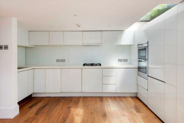 4 bed town house for sale in Slaidburn Street, Chelsea SW10