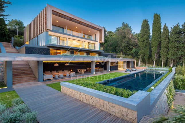 Thumbnail Property for sale in Californie, Cannes, French