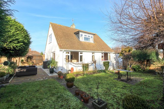 Thumbnail Detached house for sale in Rodney Avenue, Tonbridge