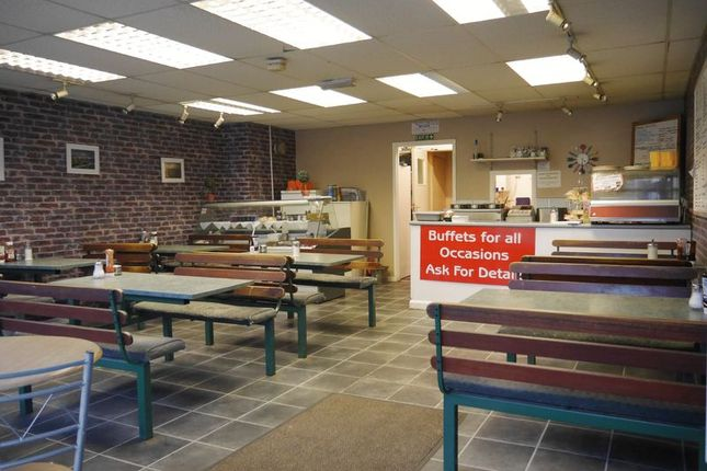 Photo 10 of Dom's Cafe & Takeaway, 18 High Street East, Wallsend NE28