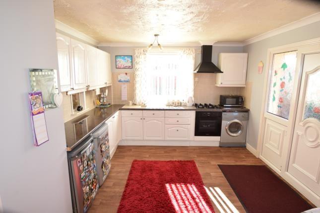 Kitchen Diner of Wellstone Drive, Bramley, Leeds, West Yorkshire LS13