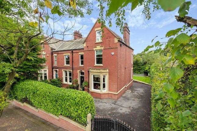 Thumbnail Semi-detached house for sale in Mottram Road, Stalybridge, Cheshire
