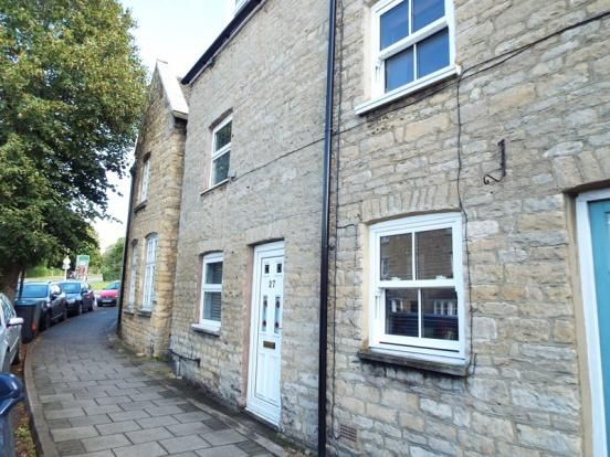 Thumbnail Cottage to rent in Horsefair, Chipping Norton