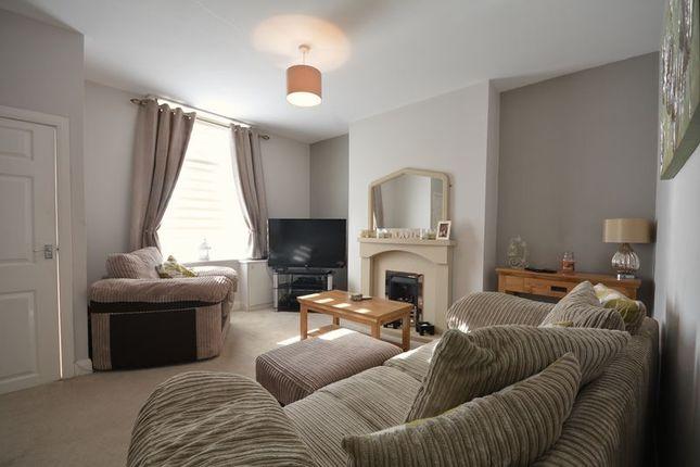 2 bed terraced house for sale in Cliff Street, Rishton, Blackburn