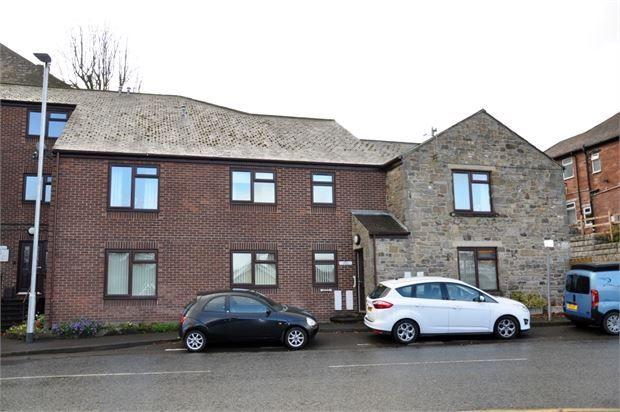 Thumbnail Flat for sale in Stephenson House, Haugh Lane, Hexham