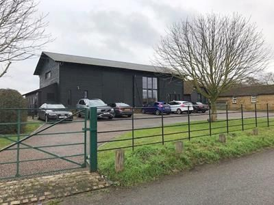 Thumbnail Office to let in Threshers Barn, Canada Farm Road, Longfield, Dartford, Kent