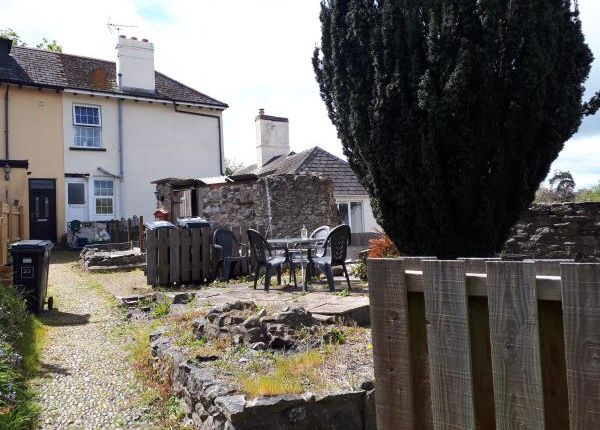 4 bed terraced house for sale in 18 & 18A Old Exeter Road, Newton Abbot, Devon TQ12