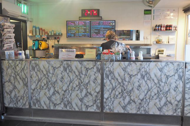 Thumbnail Leisure/hospitality for sale in Fish & Chips WF3, Tingley, West Yorkshire