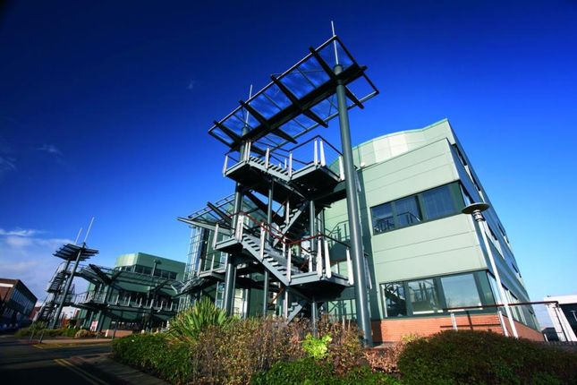 Office to let in Euro Innovation Centre, Aston Cross Business Village, Rocky Lane, Birmingham