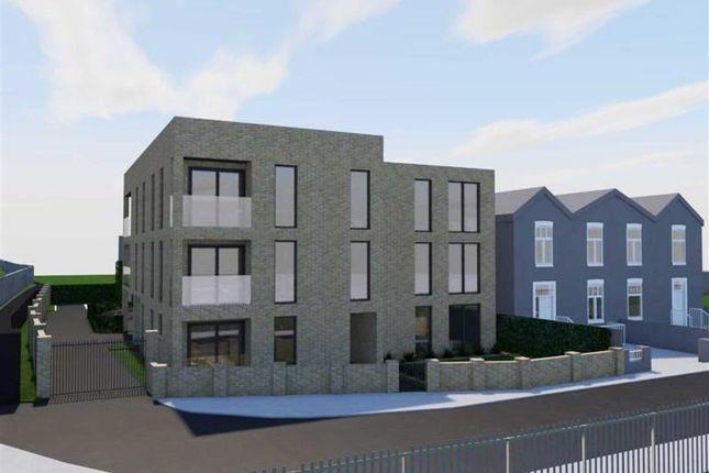 Thumbnail Land for sale in Park Grove, Levenshulme, Manchester