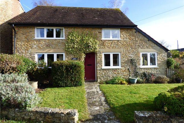 2 bed detached house to rent in Abels Lane, Trent, Sherborne, Dorset DT9