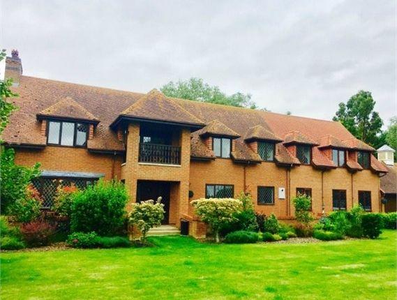 Thumbnail Detached house for sale in Broadgate Road, Sutton St James, Spalding, Lincolnshire