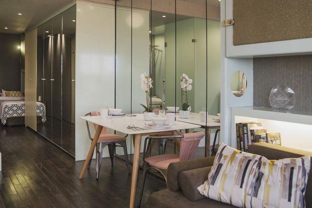 Club Suite of Charcot Road, London, London NW9