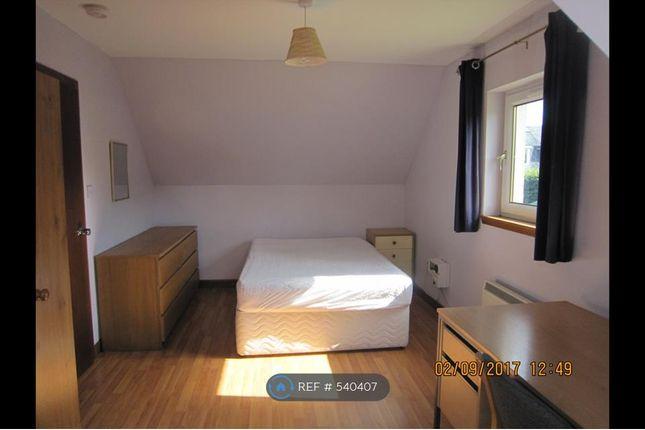 Thumbnail Semi-detached house to rent in Don Terrace, Woodside, Aberdeen