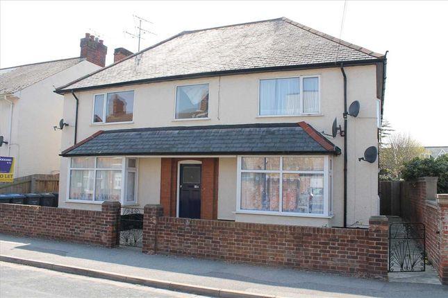 Thumbnail Property for sale in Highfield Road, Felixstowe