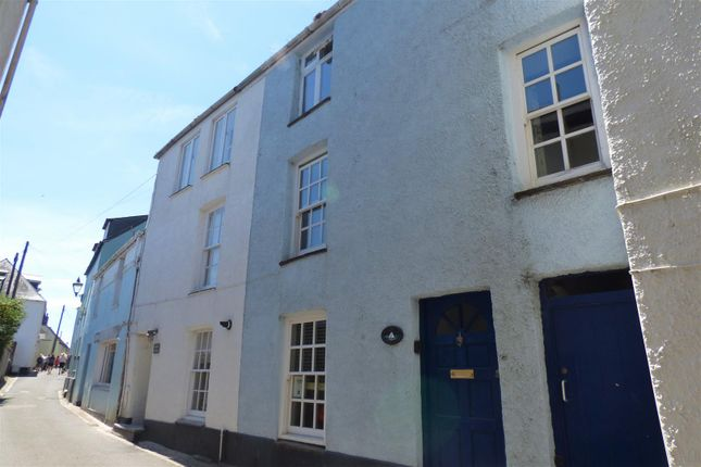 Thumbnail Property for sale in North Street, Fowey