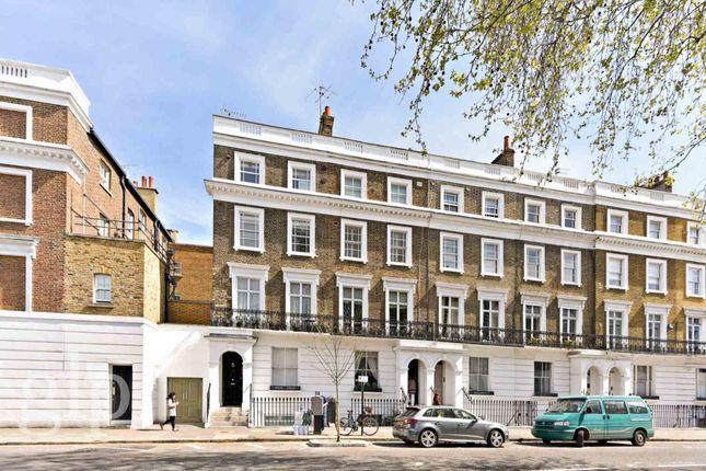 2 bed flat to rent in Oakley Street, London