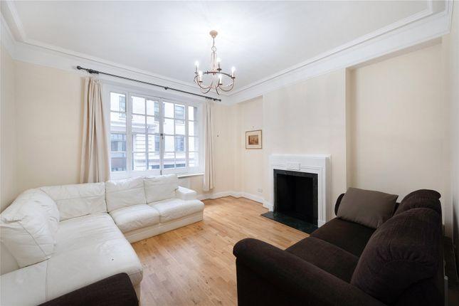 Thumbnail 2 bed flat to rent in Berkeley Street, Mayfair, London