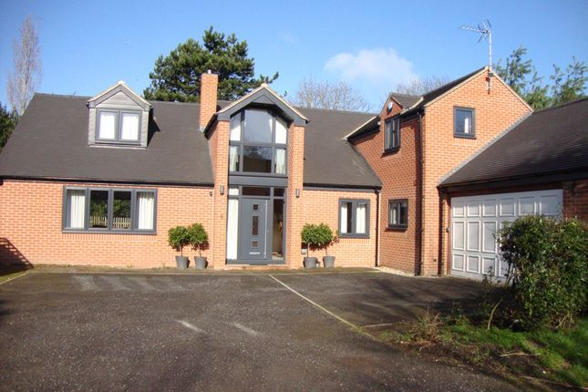 Thumbnail Terraced house for sale in Broomhills Lane, Repton