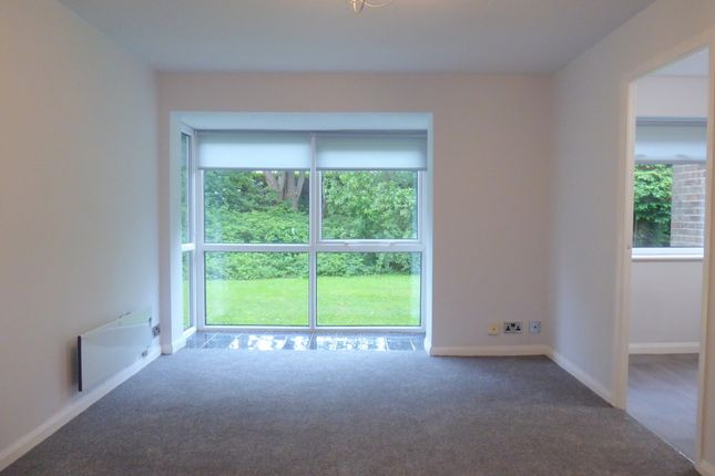 Thumbnail Flat to rent in Daisyfield Court, Elton, Bury