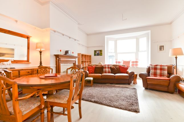 2 bed terraced house for sale in High Street, Ventnor PO38