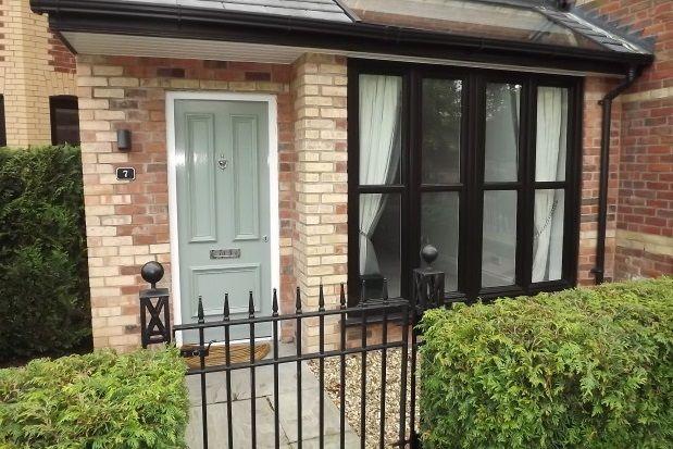 Thumbnail Flat to rent in Oak Lawn, Macclesfield Road, Wilmslow