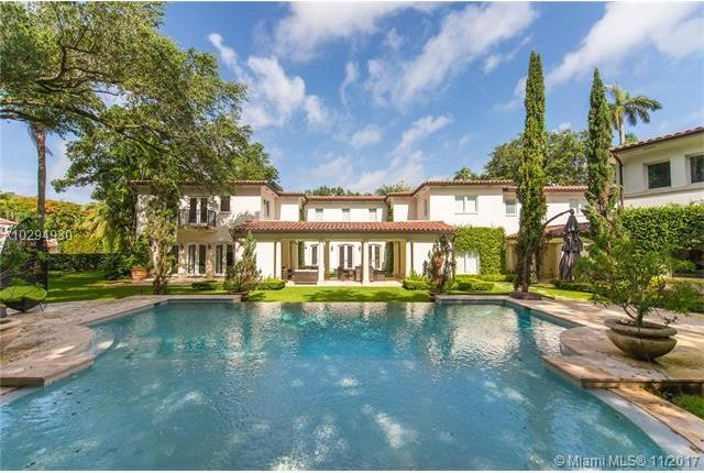 6 bed property for sale in 3535 S Moorings Way, Coconut Grove, Florida, United States Of America