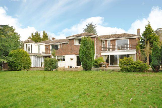 Thumbnail Property for sale in High Street, Brampton, Huntingdon