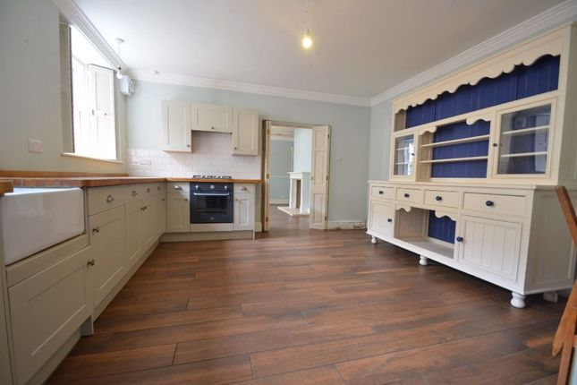 Thumbnail Property to rent in Scotgate, Stamford