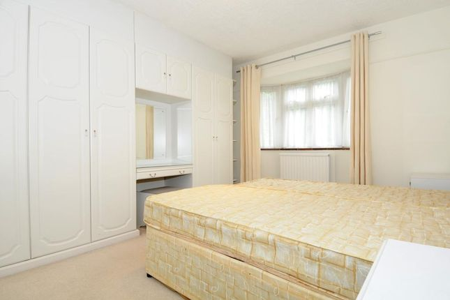 Bedroom Two of Pinner, Harrow HA5