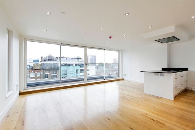 Thumbnail Flat to rent in Charlotte Road, London
