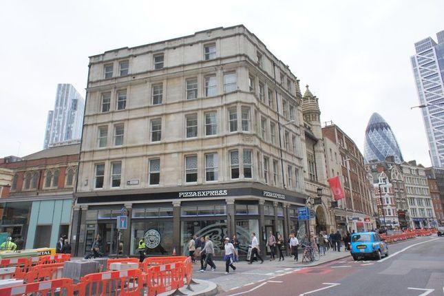 Bishopsgate London Ec2m Office To Let 50511071