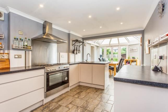 4 bed detached house for sale in Westcliff-On-Sea, ., Essex SS0