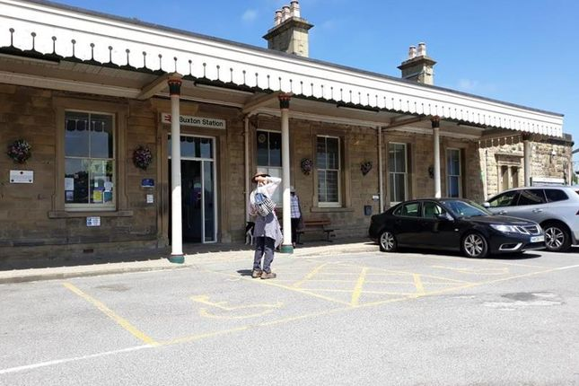 Thumbnail Retail premises to let in Buxton Station, Station Road, Buxton, Derbyshire