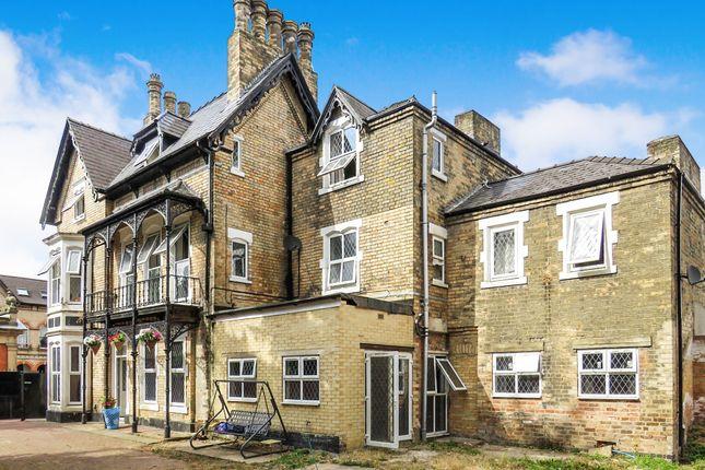 Thumbnail Semi-detached house for sale in Arboretum Square, Derby