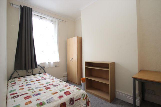 Bedroom Three of Trentham Road, Stoke, Coventry CV1
