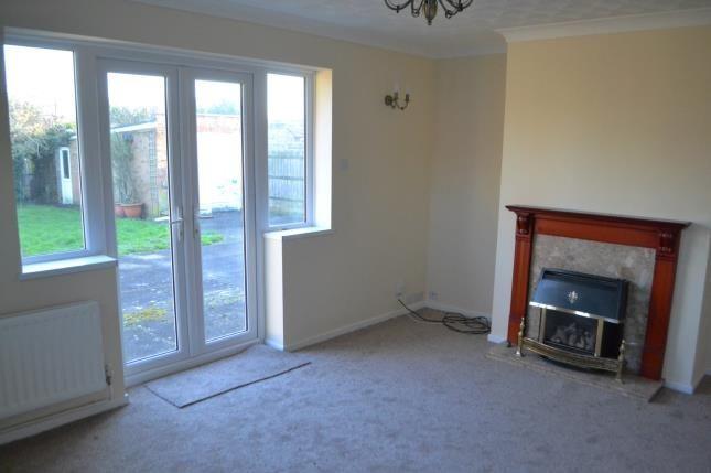 Lounge of Waller Avenue, Luton, Bedfordshire LU4