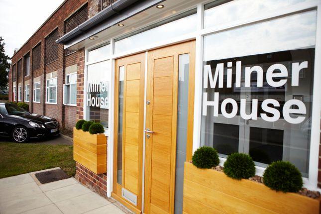 Thumbnail Office to let in Milner Way, Ossett