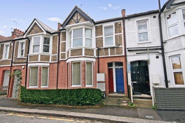 1 bed maisonette for sale in Fairholme Road, Harrow-On-The-Hill, Harrow HA1