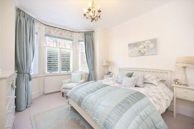 Bedroom of Lavender Gardens, London SW11
