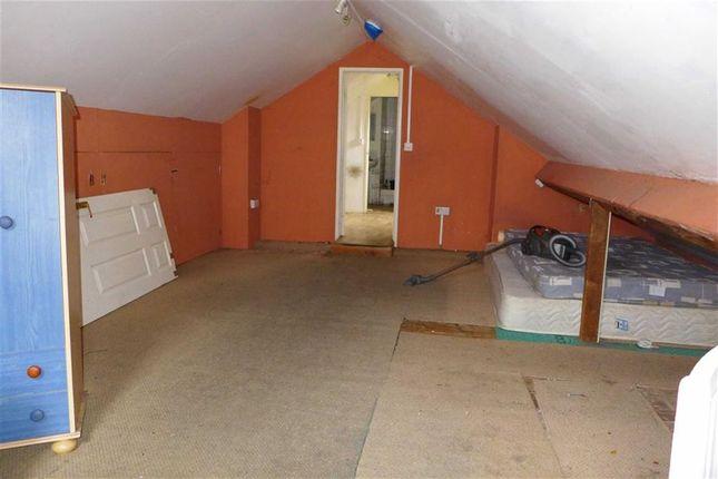Attic Store Room of Waunfawr, Ceredigion SY23